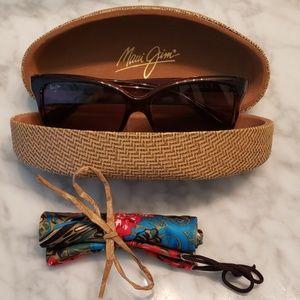 Maui Jim Starfish polarized sunglasses